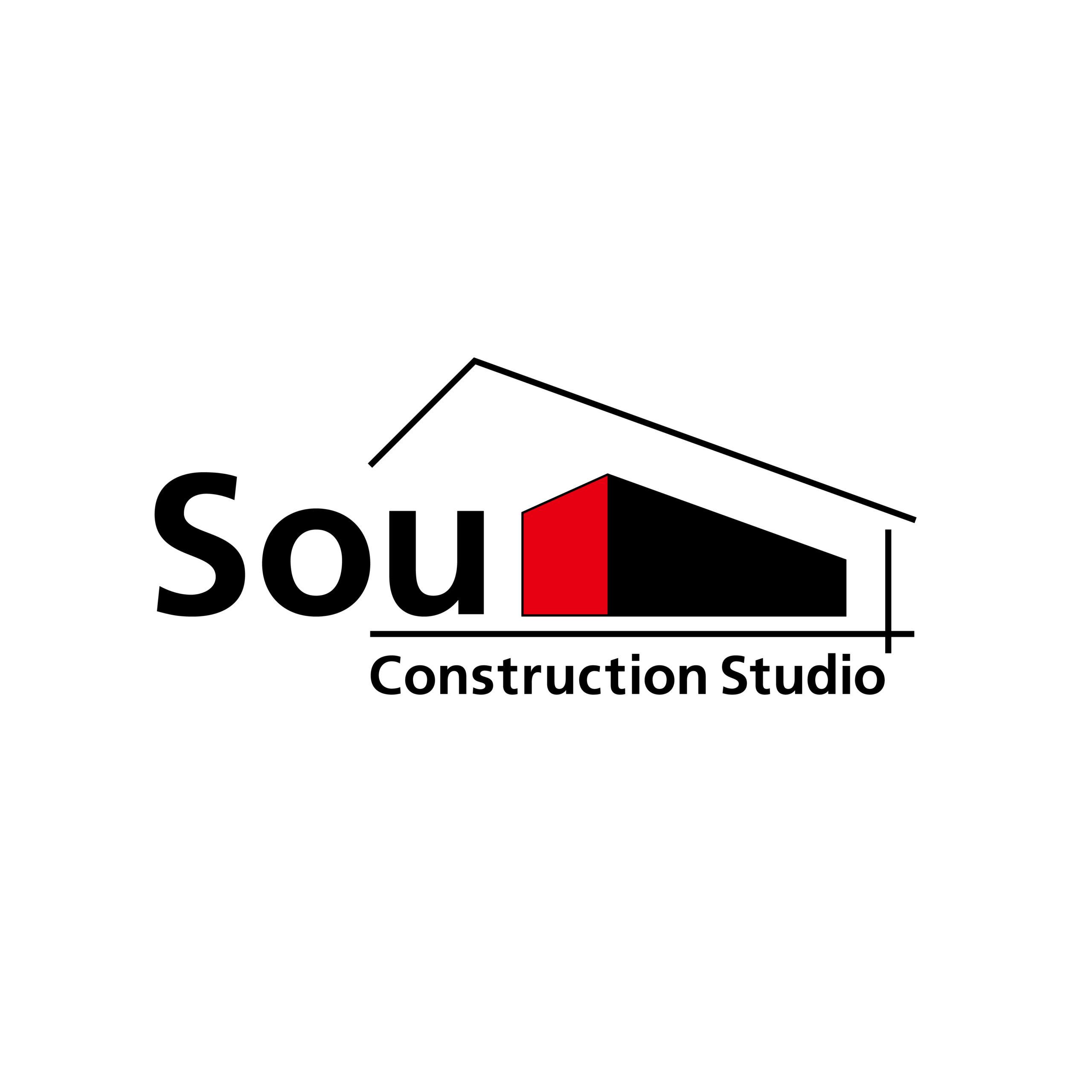 (株) 創 建築工房 ロゴ