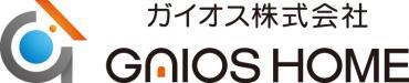 ガイオス(株) ロゴ