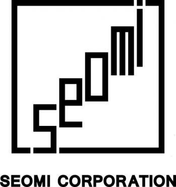 株式会社SeOmi ロゴ