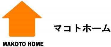 マコトホーム(株) ロゴ