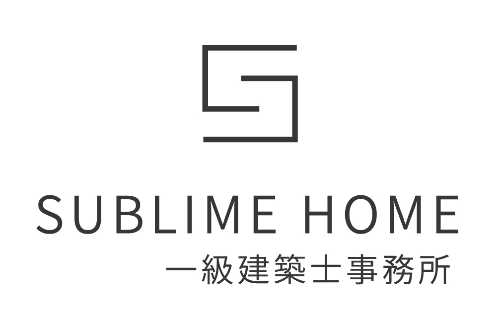 SUBLIME HOME(株) ロゴ
